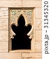 窓 アラビア アラビアンの写真 31345320