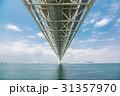 明石海峡大橋 31357970