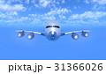 飛行機 31366026
