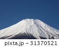山中湖からの富士山 31370521
