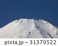 山中湖からの富士山 31370522