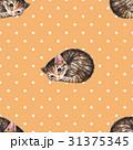 子猫 ねこ ネコのイラスト 31375345