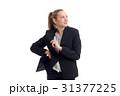 ビジネス 黒色 黒の写真 31377225