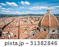 空撮 フィレンツェ フィレンチェの写真 31382846