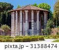 ローマ 建築 古いの写真 31388474