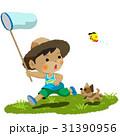 昆虫採集02 31390956