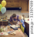 料理人 調理 家庭の写真 31397499
