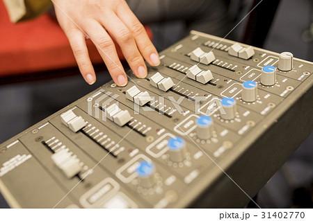 レコーディングスタジオ キューボックス 31402770
