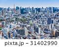 東京 都市風景 都会の写真 31402990