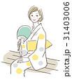 浴衣 女性 31403006