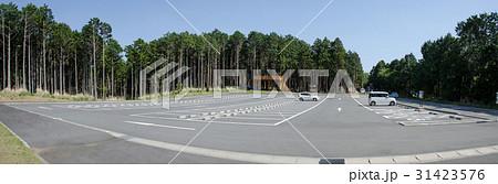 伊豆稲取の細野高原駐車場 31423576
