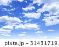 青空 背景 空の写真 31431719