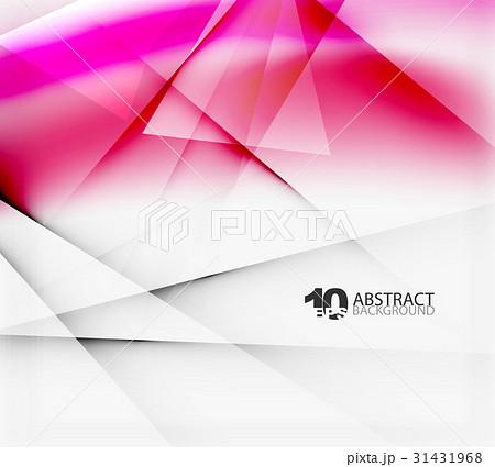 Hi-tech or business futuristic blurred template 31431968