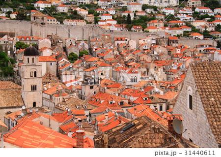 ドゥブロヴニク旧市街(クロアチア) 31440611