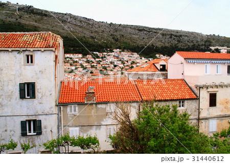 ドゥブロヴニク旧市街(クロアチア) 31440612