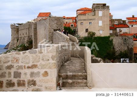 ドゥブロヴニク旧市街(クロアチア) 31440613
