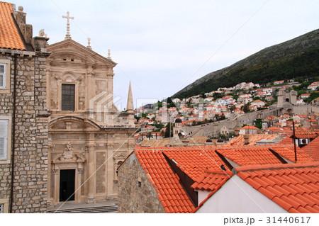 ドゥブロヴニク旧市街(クロアチア) 31440617