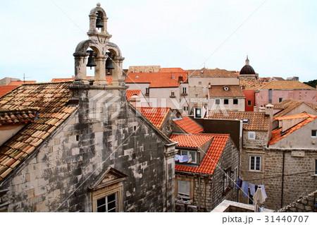 ドゥブロヴニク旧市街(クロアチア) 31440707