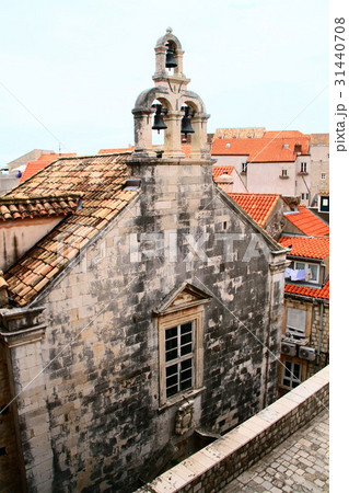 ドゥブロヴニク旧市街(クロアチア) 31440708