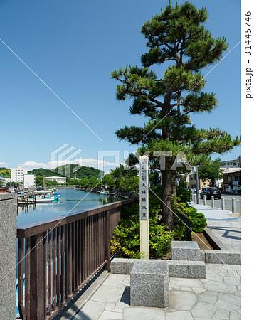 横須賀風物百選 夫婦橋風景 31445746