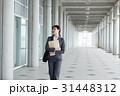 女性 就活 就職活動の写真 31448312