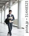 女性 就活 就職活動の写真 31448325
