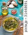 スープ ポルトガル 青緑色の写真 31448691