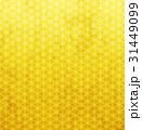 胡麻の実_文様(背景素材) 31449099