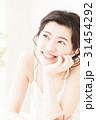 ビューティー 女性 ビューティの写真 31454292