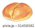 2色パン 31458382
