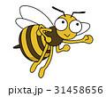 ミツバチは働き者 31458656