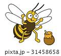 ミツバチはパワーがある 31458658