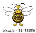 ミツバチに感謝 31458659
