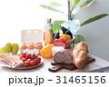 朝食 ブレックファスト ブレイクファーストの写真 31465156