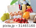 朝食 ブレックファスト ブレックファーストの写真 31465160
