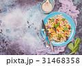 Quinoa salad. Superfoods concept. 31468358