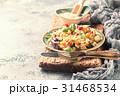 サラダ サラダ 食の写真 31468534