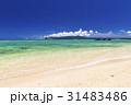 沖縄 ビーチ 海景の写真 31483486