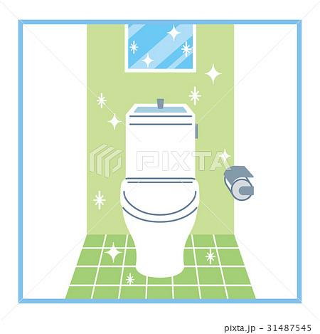 清潔なトイレ 31487545