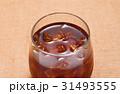 アイスコーヒー 31493555