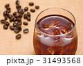 アイスコーヒー 31493568