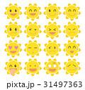 絵文字 表情 顔のイラスト 31497363