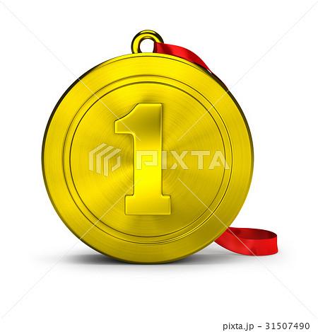 gold medal 31507490