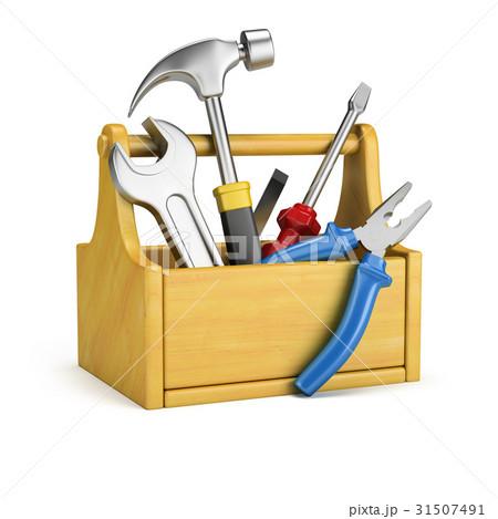 toolbox 31507491
