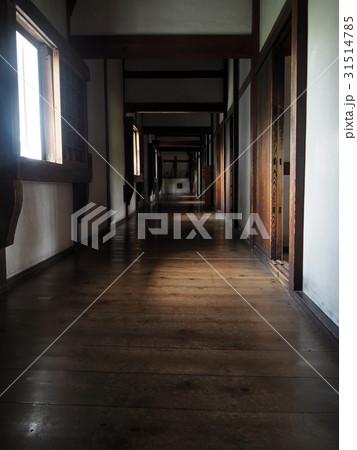 姫路城 西の丸長局(百間廊下) 31514785