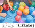 夏祭りの風景 31530394