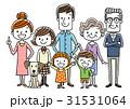 家族 31531064