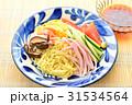冷やし中華 麺料理 タレの写真 31534564