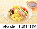 冷やし中華 麺料理 タレの写真 31534566