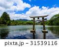 湯布院 金鱗湖 風景の写真 31539116